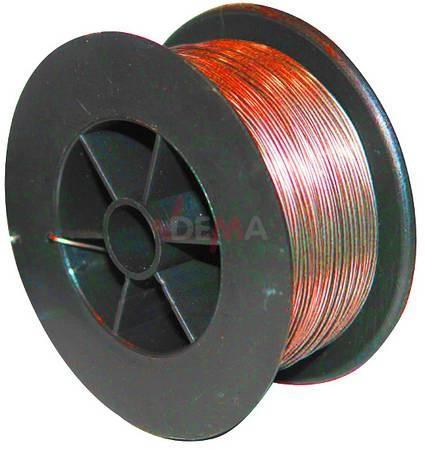 Fil 0,8 mm poste à souder gaz - SG 02 épaisseur 0,8 mm 5 kg