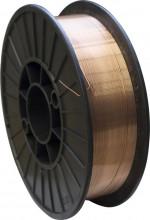 Fil 0,8 mm soudure gaz - SG 02 épaisseur 0,8 mm 5 kg