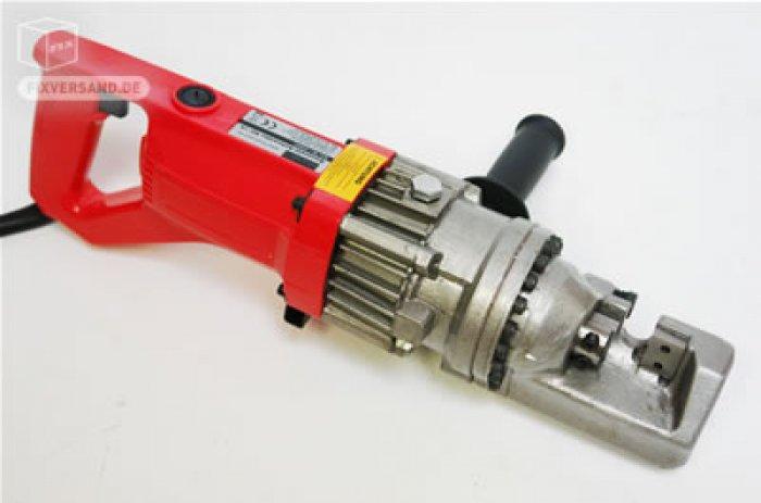Coupe fer à béton électrique 16 mm - 220 V-760 W