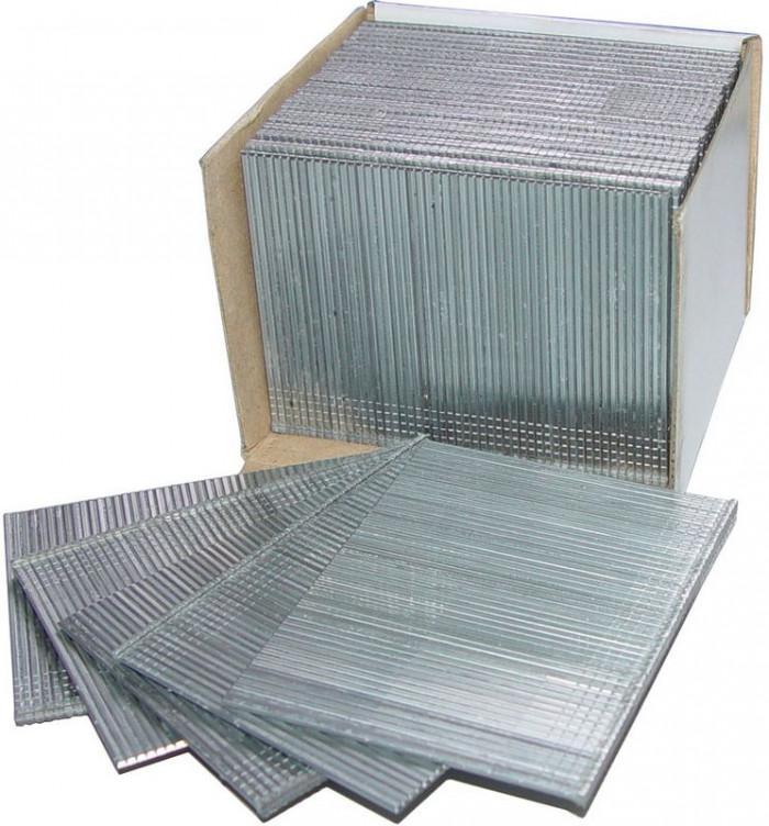 Clous 50 mm pour cloueuse pneumatique G40205 - 2500 pièces