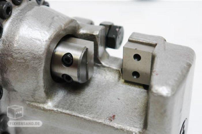 Coupe fer à béton électro-hydraulique 220 mm - 220 V - 850 W