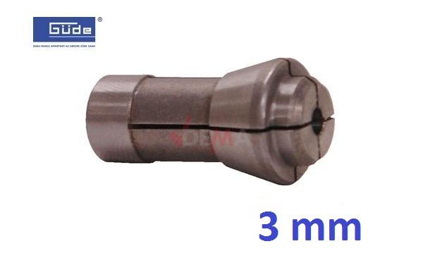 Porte outil pour G75160 et G75165 - 3 mm