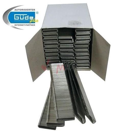 Agrafes 13 mm - lot de 2500 pour G40220 et G40402