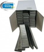 Agrafes de 13 mm - lot de 2500 pour G40220 et G40402