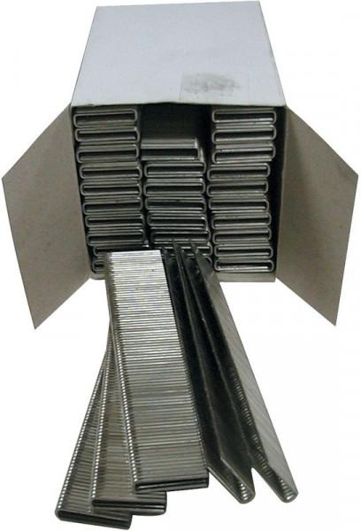 Agrafe 40 mm pour cloueuse - lot de 2500 pour G40220 et G40402