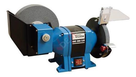 Meuleuse à sec et à eau - GNS 200/150 - 2950 T/min - Garantie 2 ans