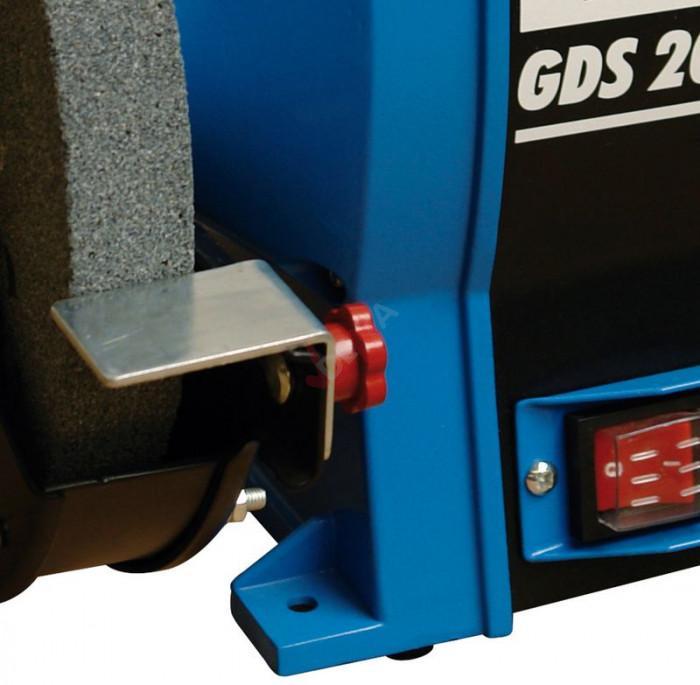 Touret à meuler double -  GDS 200