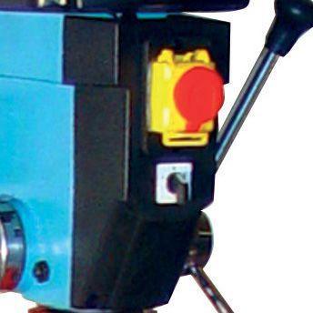 Perceuse à colonne GSB32 - 1500 W 400 V