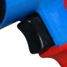 Cisaille à tôle pneumatique professionnelle acier/alu GTIE 2 ans