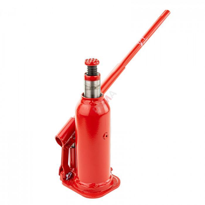 Cric 5 Tonnes - bouteille - hydraulique - hauteur maxi 402 mm