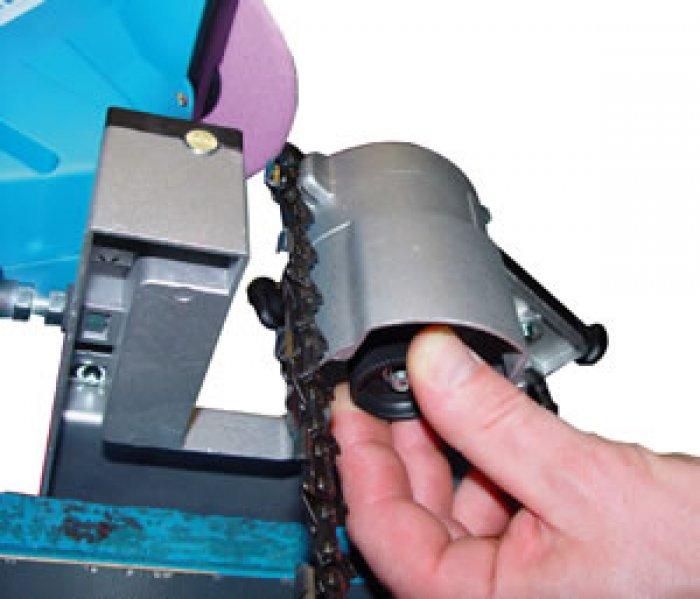 Disque affûteur 100 x 4,5 x 10