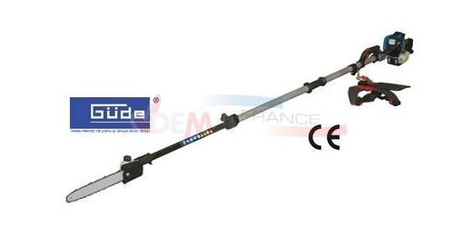 Tronçonneuse téléscopique - Elagage à essence GAK420P
