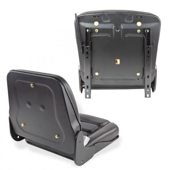 Siège de chariot élévateur YY3 130 kg simili cuir