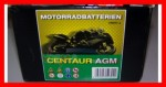 Batterie AGM 12 V 6AH - YTX 7LBS - Moto scooter PACK ACIDE