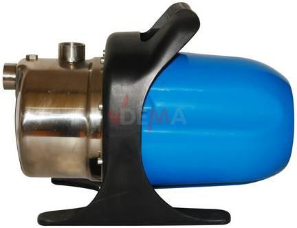 Pompe de jardin en acier inoxydable JG 1000 E