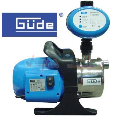 Pompe de jardin automatisée HWA 1300 BI