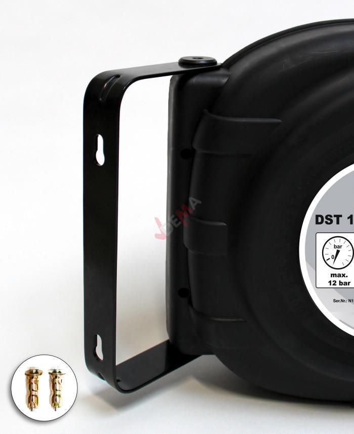 Enrouleur automatique tuyau pneumatique 15 m - air comprimé