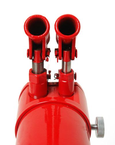 Presse à cintrer cintreuse tube sur pieds - 16 T