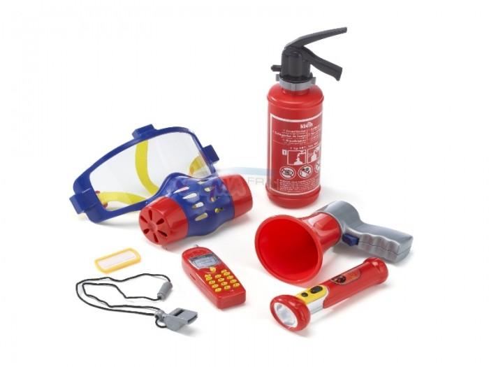 Panoplie Accessoires de pompier - THEO KLEIN