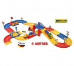 """Petit train 4 mètres """"Made in Germany"""""""