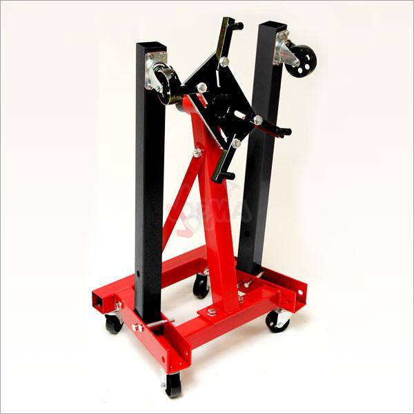 support moteur universel 900 kg levage traction. Black Bedroom Furniture Sets. Home Design Ideas
