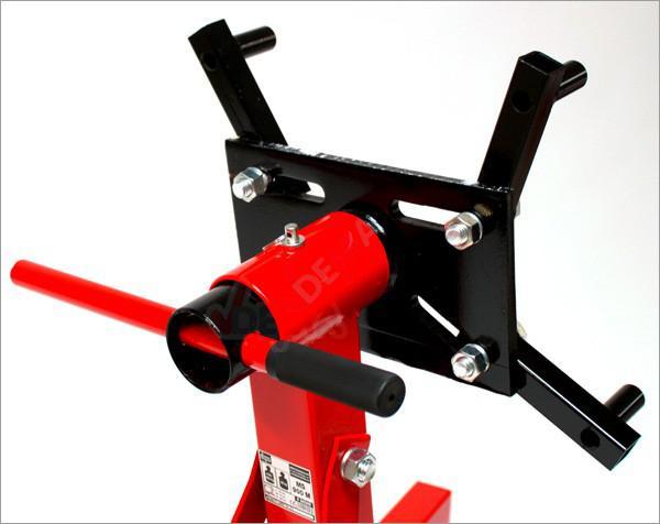 Support moteur universel - 900 kg