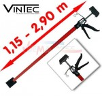 Etai de construction extensible VT290 - VINTEC
