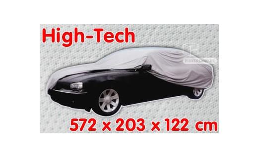 Bâche Garage Auto - 4 couches - Haute Technologie Long 5720 mm