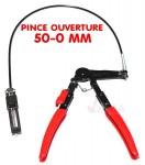 Pince pour collier de serrage - 630 mm