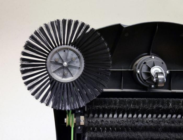 Balayeuse manuelle GKM800