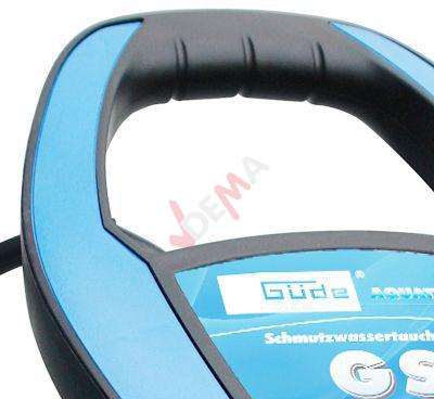 Pompe submersible eaux sales GS 7501 I