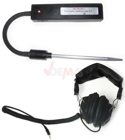 Stéthoscope électronique pour pièces mécaniques