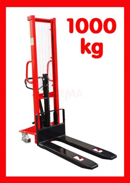 Gerbeur manuel 1000 kg