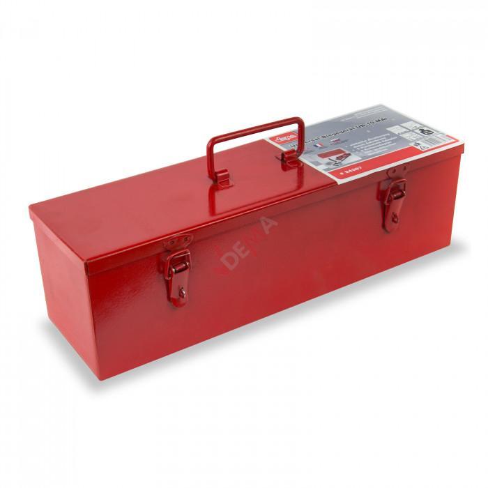Presse - Cintreuse fer-plat compacte - avec accessoires