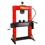 Presse d'atelier hydraulique 50 TONNES - WKP 50 HM