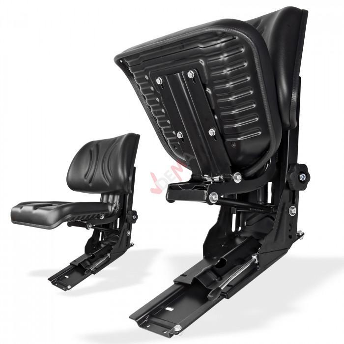 Siège de tracteur / camion rabattable 13DS ST05 mousse confort