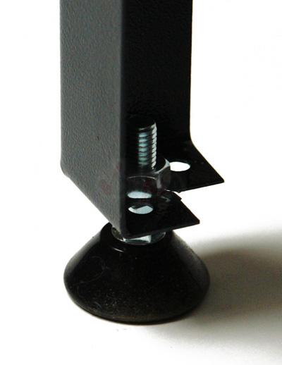Etabli - 1 porte - 1 tiroir - 600 x 1200 mm