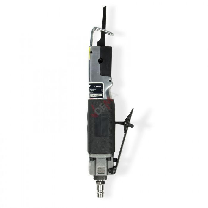 Scie de carrossier pneumatique 1/4 professionnelle acier 1,6 alu 2 mm