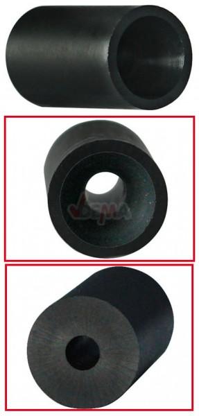 Buse métal 6 mm - 35 x 20 mm