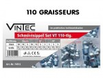 Assortiment graisseur set VT110 - VINTEC