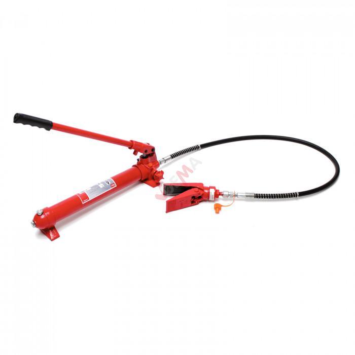 Vérin - Presse hydraulique de carrossier - 10 T