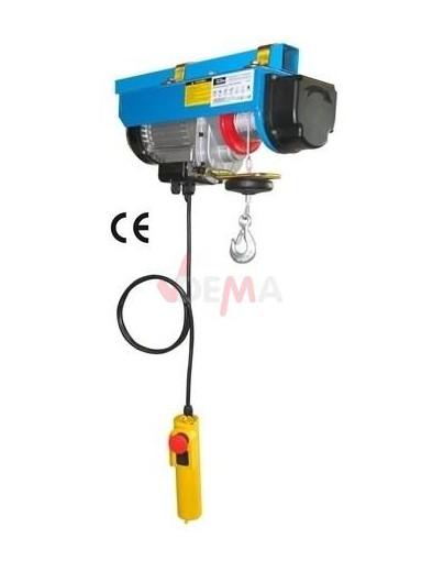 Palan électrique GSZ 200/400