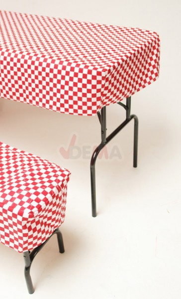 Housses pour table et banc de jardin larg 700