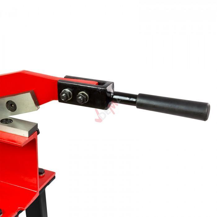 Cisaille à tôle à main - Longueur de coupe 1000 mm