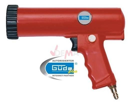 pistolet silicone air comprim 400 l min guede g de g02693 ebay. Black Bedroom Furniture Sets. Home Design Ideas