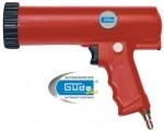 Pistolet à silicone air comprimé 400 L/min