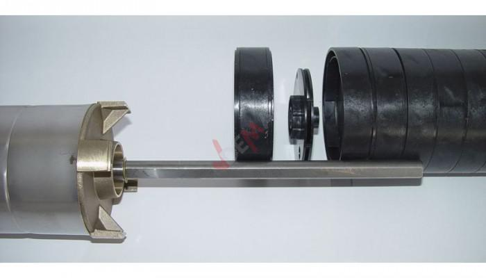 Pompe puits profond GTT 900 230 V 900 W