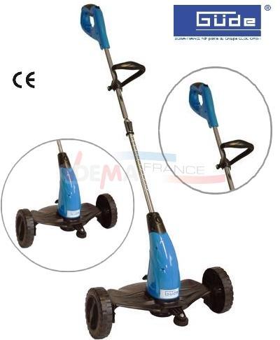 GÜDE -  Coupe bordure électrique GRT 450 F