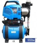 Surpresseur pompe de jardin arrosage HWW 1400 VF