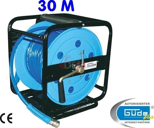 Enrouleur tuyau air comprim 30 m garantie 2 ans - Enrouleur air comprime ...